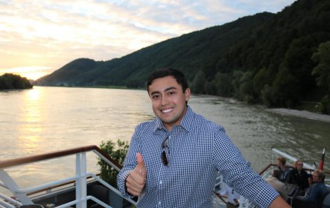 Interview with an alum: Finding success after school