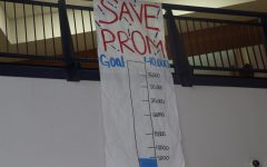 Seniors scramble to pay for prom, activities
