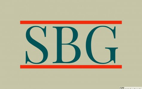 Offcials revise SBG policies to improve student grades