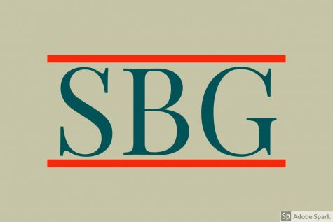 Offcials revise SBG policies to improve student grades