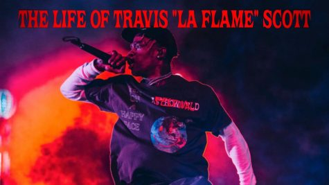 "Interactive Timeline: The Life Of Travis ""LaFlame"" Scott"