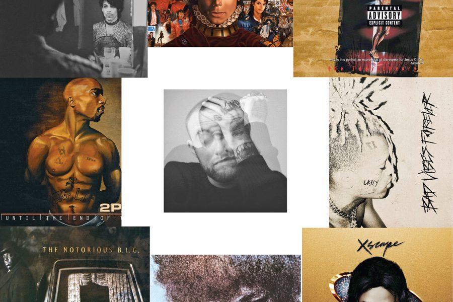 Mac Miller posthumously released album sparks debate