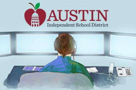 Some district monitoring is sufficient for student use