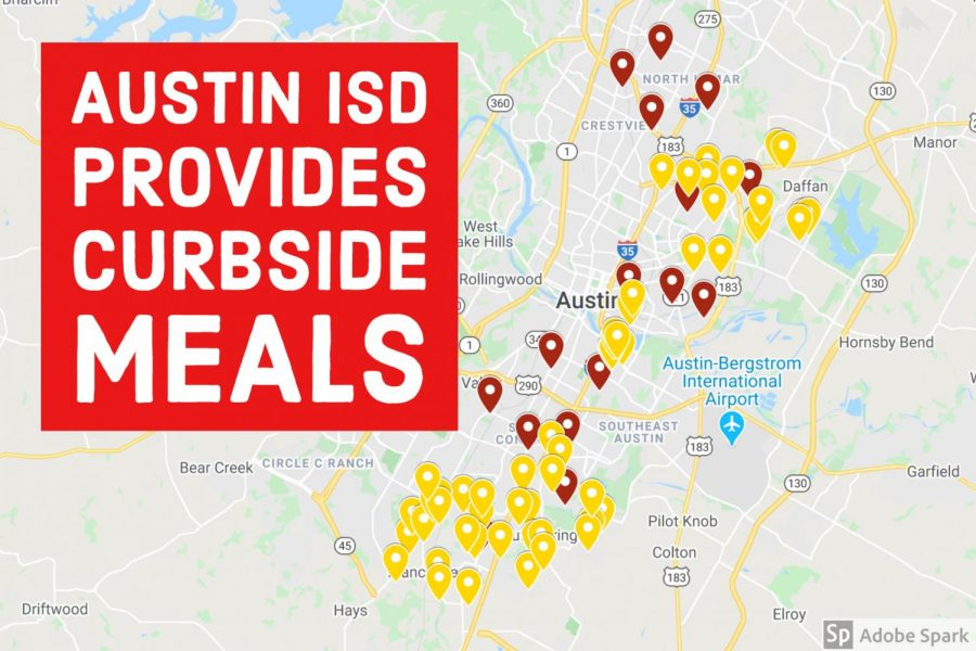 Starting+March+23%2C+Austin+ISD+will+provide+curbside+meal+sites+and+bus+stop+delivery+sites+that+are+open+Monday+%E2%80%93+Friday.