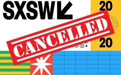 COVID-19 shuts down SXSW, live entertainment scene