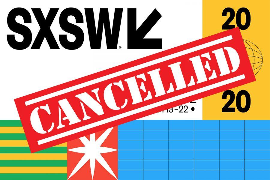 COVID-19 shuts down SXSW, live entertainment scene