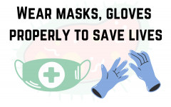 The use of masks increased greatly after the Centers for Disease Control began recommending that all Americans wear cloth masks to cut down on the spread of COVID-19. But even before the CDC's recommendation, it's become a common sight to see people wearing them improperly.