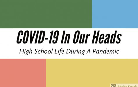 It feels like COVID-19 is in our heads for every minute we are awake these days.