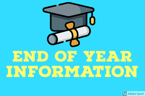 Administrators release end-of-year updates for seniors