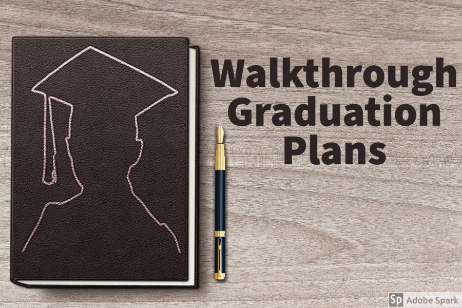 District schedules outdoor Akins graduation ceremony for June 23