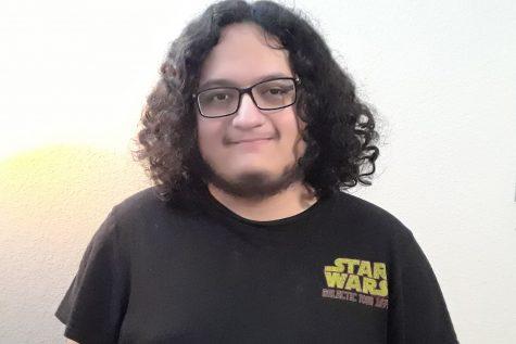 Photo of Luke Sepulveda