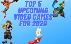 Five games to look forward to this year