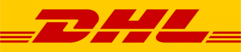 DHL is a shipping company. Daymien started working there in April.