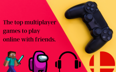 The top mutliplayer games to play online with friends
