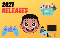 Top 5 most anticipated movies, games, and TV shows