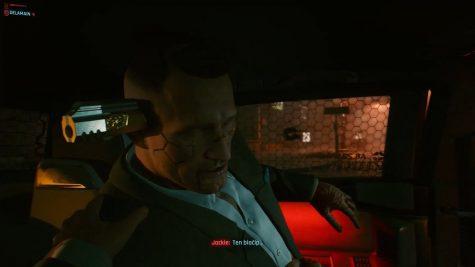 Glitches plague long-awaited Cyberpunk 2077 game