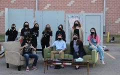 Akins Theatre One Act
