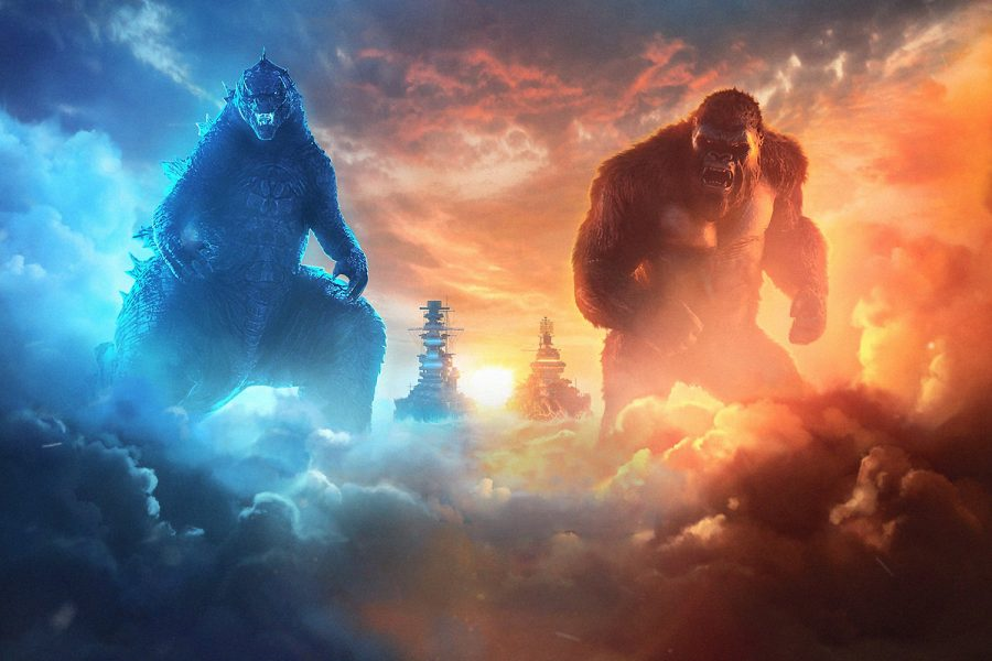 The anticipation to see these goliath monsters go head to head was already high in November 2020 when the movie was originally scheduled for release. The fall surge in the COVID-19 pandemic forced the movie to be rescheduled for a March 31 release simultaneously in movie theaters and on streaming service HBO Max.