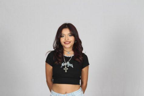 Photo of Hilary Lopez