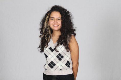 Photo of Maria Galo