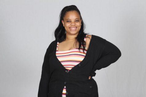 Photo of Shay Darroux-Edwards