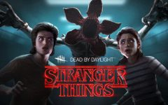 Stranger Things is Leaving Dead By Daylight