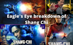 Akins Student breaks down Shang Chi!