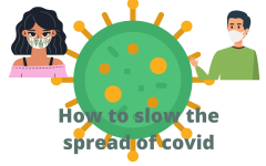 How we can slow the spread of COVID-19