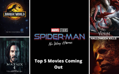 Top 5 movies coming this fall