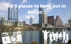 Top 5 places to hang out with friends in Austin